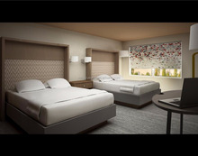 Hotel Furniture General Use and California King Size Spring Bed room Furniture