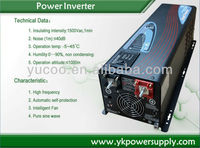 widely use power supplier ups inverter