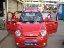 China Shifeng Electric Car GD04A-Economy
