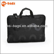 New design 17 inch hp laptop bag computer briefcase 2014