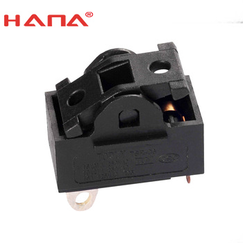 Rocker switch t85 for hair dryer long lifespan