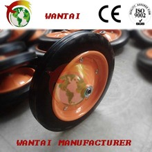 Made in china inline skates Rubber wheel