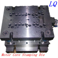 Motor structure tooling punch die/mould/mold