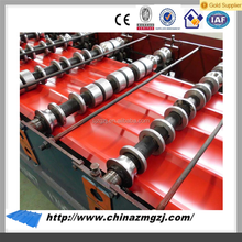 SGS test china zinc corrugated roofing sheet supplier