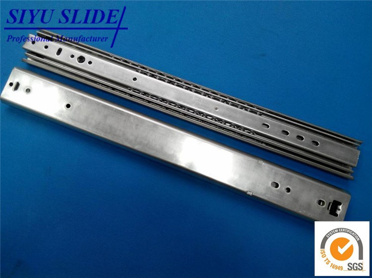 High quality Heavy Duty tool box Drawer Slide