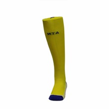 New design Polyester/ Nylon / Cotton Soccer Socks/Knee High Sport Socks