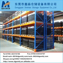 Multi-level Industrial Heavy Duty Warehouse Storage Racking