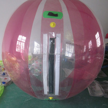TPU PVC Hot Sale Water Ball Inflatable Water Walking Ball Giant Ball For Sale