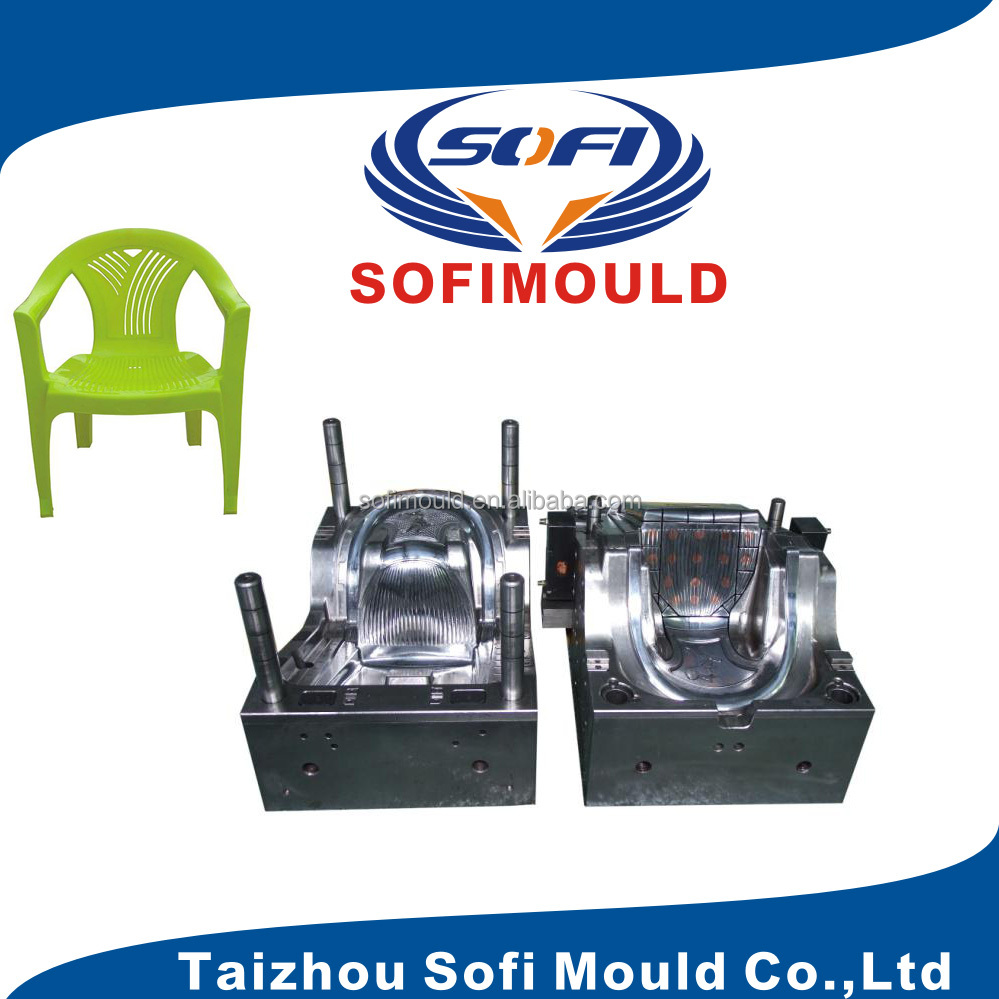 good supplier high quality plastic chair mould
