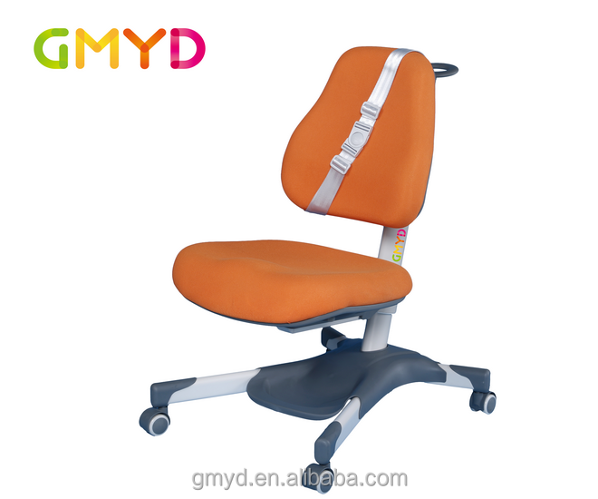 2017 new children ergonomic chairs A6 for seating posture correction