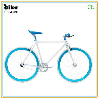 700C alloy raiser bar with OEM hot sytle fixed gear bike