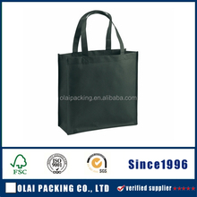 Premium Promotional 80G Non Woven Tote bag for shopping