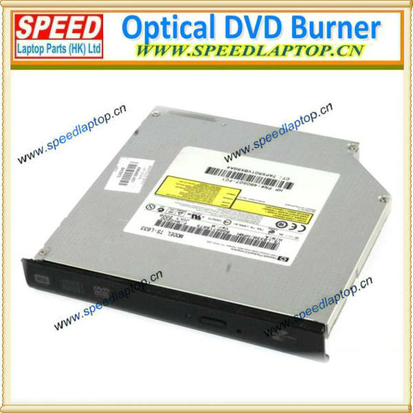Replacement For Hp Pavilion G60 Dvd Lightscribe Super Multi Drive Used