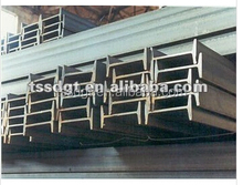 IPE steel beam specifications