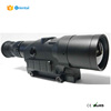 New Product FDN-2 Multifunction Thermal Riflescope Viewer IP68 Waterproof,Weapon Mount Aluminum Riflescope