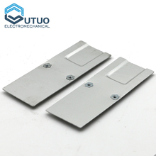 Precision Cheap Aluminium Custom Sheet Metal Forming Deep Drawn Sheet Stamping Parts