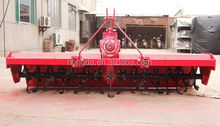 mini rotary diesel tillers and rotary cultivators