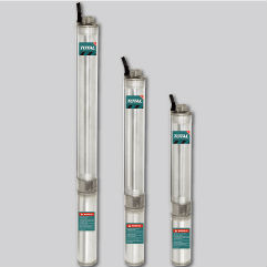 Submersible Pump 1.5HP