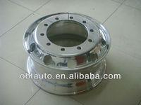 used 22.5 aluminum wheels