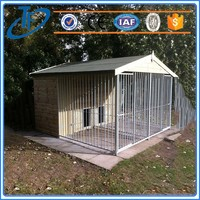 customized extra large dog cage for sale and welded wire mesh dog cage for sale