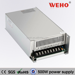 s 500 24 ac dc 500w led power supply 24v switching power supply