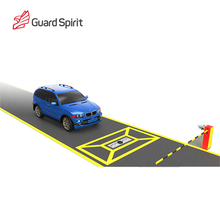 china manufacturer wholesale high standard under car security scanner for safety inspection
