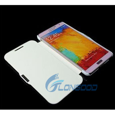 Flip Leather Magnetic Hard Case Cover For Samsung Galaxy Note3 N9000