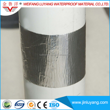 Self Adhesive Flexible Bitumen Flash Band Tape for Waterproofing