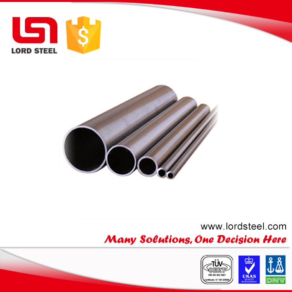 ASTM A179 ASTM A210 carbon steel tube for boiler & superheater