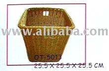 high quality wholesale PP Rattan Basket