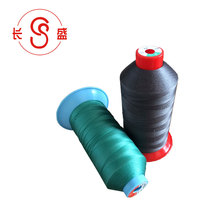 High quality nylon elastic braided sewing thread