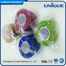 China high quality colorful paper bandage