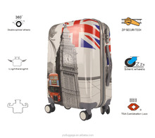 travel trolley bags luggage cover on travel luggage on suitcase for tools with wheels
