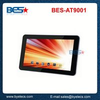 Hot selling wifi hdmi bluetooth 800x480 9 inch 512M 8G 1.8 ghz processor tablet pc