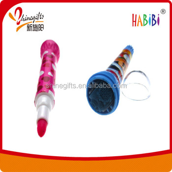 Special design pen stamp for kids