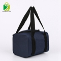 Portable Nylon Pharmaceutical drug medical Insulated Cooler Bag