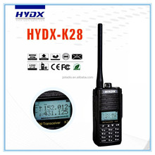 HYDX-K28 7 watts 2 way radios