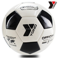 BEST SALE Sports raw materials champions league soccer ball