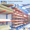 China Supplier Double Side Cantilever Storage