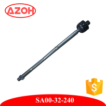 Auto Parts Mazda Inner Tie rod ends steering rack end SA00-32-240 for mazda Haima 7 HM7