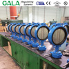 ISO standard Butterfly valve Manufacturer In China
