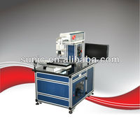 PV industry solar panel fiber laser scribing machine price