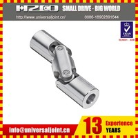 Good quality needle bearing steering universal joint