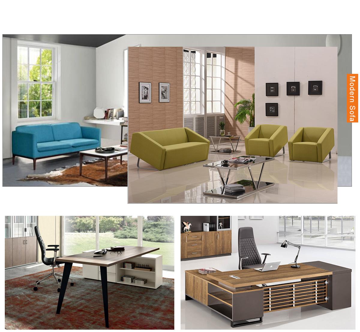 Guangzhou Diou Furniture Co., Ltd. - Office Furniture