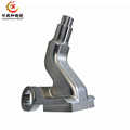 OEM carbon steel investment lost wax casting for auto parts