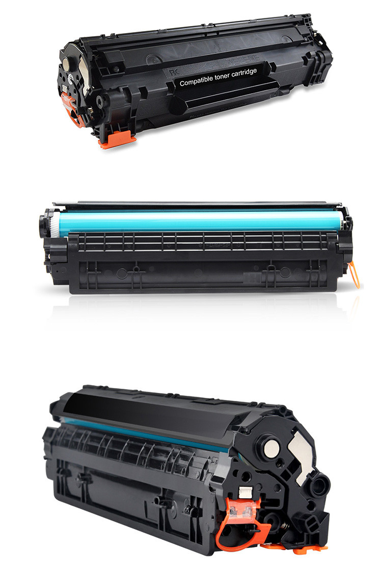 18 months warranty Compatible cartridge 285a 85A toner cartridges