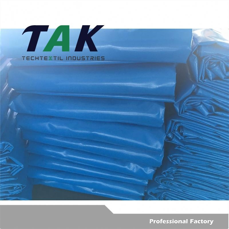 180G Pe Canopy Waterproof Tarpaulin For Yard Truck Cover