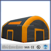 2015 hot sale low price 3-4 person camper trailer tent on sale