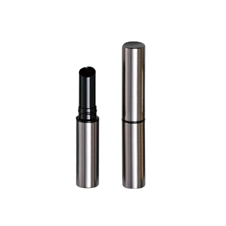 Eco Friendly Lipstick Container Slim Lipstick Tube