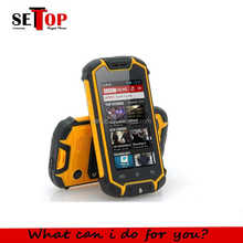 Mini Outdoor Rugged Waterproof Cell Phone Z18 Capacitive Screen Android MTK6572 Dual Core